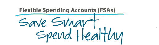 FSAs - Save Smart, Spend Healthy